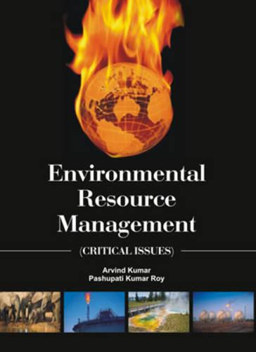 Environmental Resource Management: (Critical Issues) (Hardback)