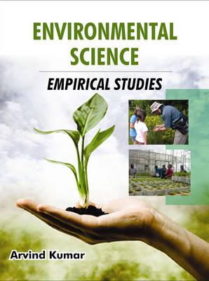 Environmental Science: Empirical Studies (Hardback)