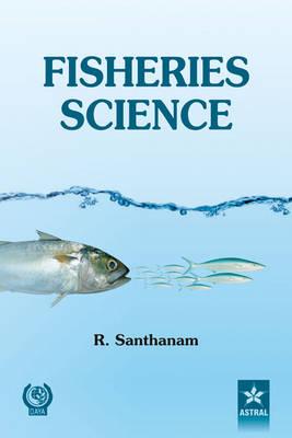Fisheries Science (Hardback)