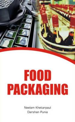 Food Packaging (Hardback)