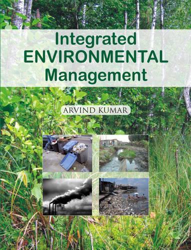 Integrated Environmental Management (Hardback)