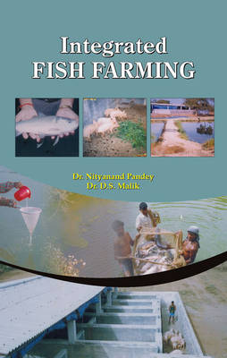 Integrated Fish Farming (Hardback)