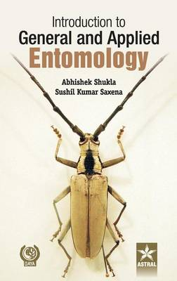 Introduction to General and Applied Entomology (Hardback)