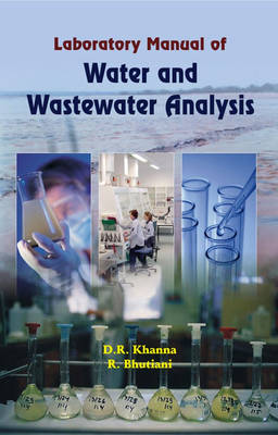 Laboratory Manual of Water and Wastewater Analysis (Hardback)