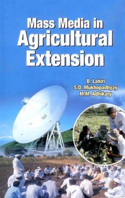 Mass Media in Agricultural Extension (Hardback)