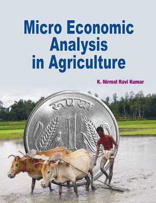 Micro Economic Analysis in Agriculture in 2 Vols (Hardback)