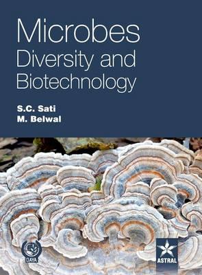 Microbes Diversity and Biotechnology (Hardback)