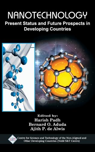 Nanotechnology: Present Status and Future Prospects in Developing Countries/Nam S&T Centre (Hardback)