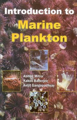 Introduction to Marine Plankton (Hardback)