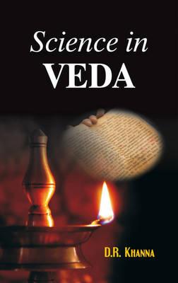 Science in Veda (Hardback)