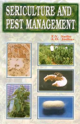 Sericulture and Pest Management (Hardback)