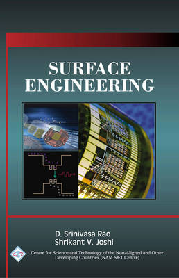 Surface Engineering/Nam S&T Centre (Hardback)