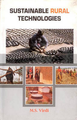 Sustainable Rural Technologies (Hardback)