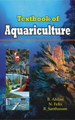 Textbook of Aquariculture (Hardback)