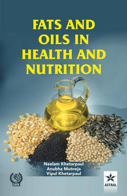 Fats and Oils in Health and Nutrition (Hardback)