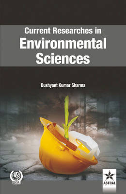Current Researches in Environmental Sciences (Hardback)
