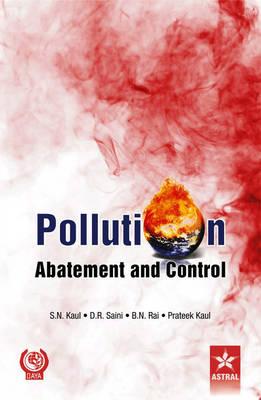 Pollution Abatement and Control (Hardback)