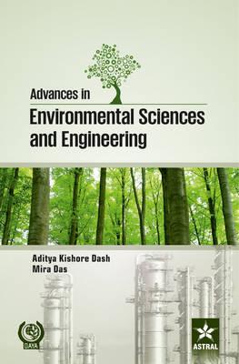 Advances in Environmental Sciences and Engineering (Hardback)