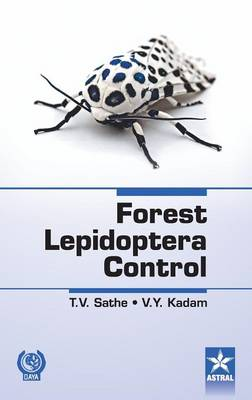 Forest Lepidoptera Control (Hardback)