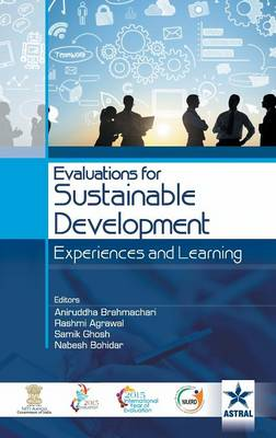 Evaluations for Sustainable Development Experiences and Learning (Hardback)