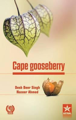 Cape Gooseberry (Hardback)