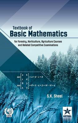 Textbook of Basic Mathematics (Hardback)