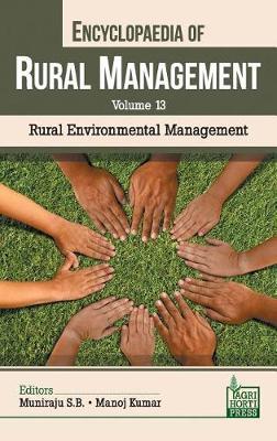Encyclopaedia of Rural Management Vol.13 (Hardback)