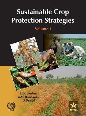 Sustainable Crop Protection Strategies Vol. 1 (Hardback)