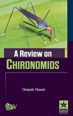 Review on Chironomids (Hardback)