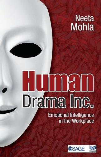 Human Drama Inc.: Emotional Intelligence in the Workplace (Paperback)