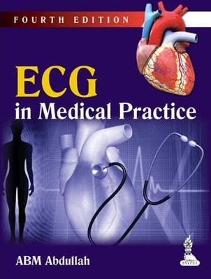 ECG in Medical Practice (Hardback)