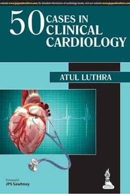 50 Cases in Clinical Cardiology (Paperback)