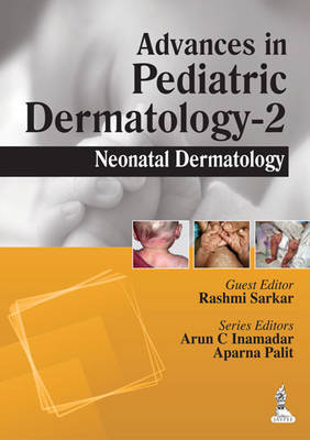 Advances in Pediatric Dermatology (Paperback)