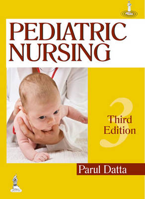 Pediatric Nursing (Paperback)