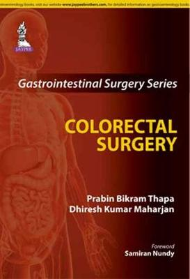 Gastrointestinal Surgery Series: Colorectal Surgery (Paperback)