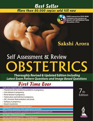 Self Assessment & Review: Obstetrics