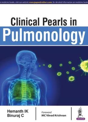Clinical Pearls in Pulmonology (Paperback)