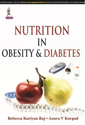 Nutrition in Obesity & Diabetes (Paperback)
