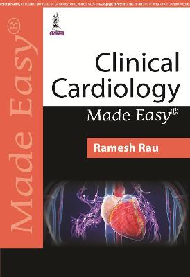 Clinical Cardiology Made Easy (Paperback)