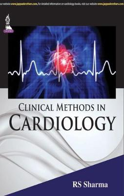 Clinical Methods in Cardiology (Paperback)