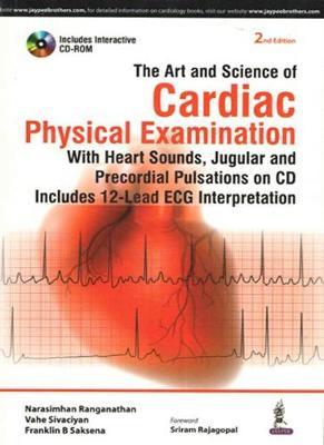 The Art and Science of Cardiac Physical Examination (Hardback)