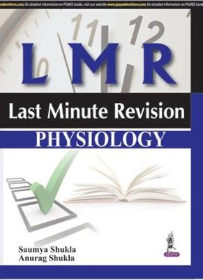 Last Minute Revision: Physiology - Last Minute Revision (Paperback)