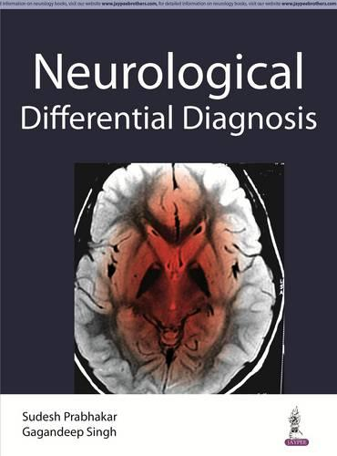 Differential Diagnosis in Neurology (Paperback)