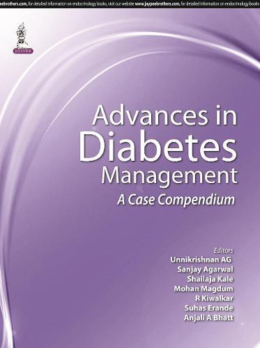 Advances in Diabetes Management: A Case Compendium (Paperback)
