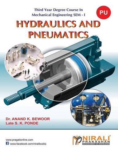 Hydraulics and Pneumatics (Paperback)