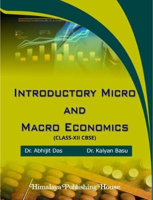 Introductory micro and macro economics (Hardback)