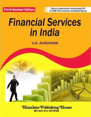 Financial services in India (Hardback)