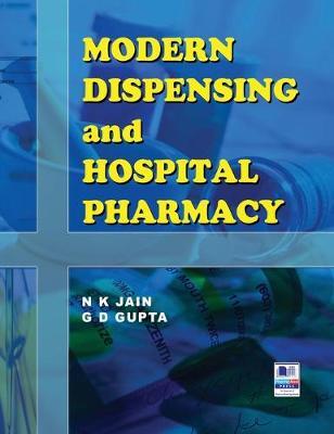 Modern Dispensing and Hospital Pharmacy (Hardback)