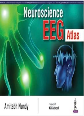 Neuroscience EEG Atlas (Paperback)