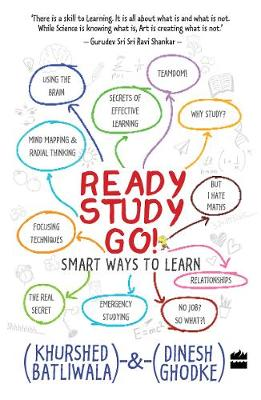 Ready, Study, Go!: Smart Ways to Learn (Paperback)